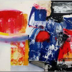 Роберт Раушенберг и его дорога в титаны американского искусства