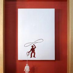 Питер Калессен. Искусство чистого листа.