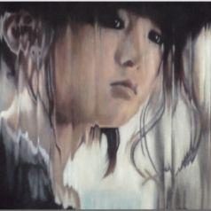 Смазанные картины Йенса Гессе (Jens Hesse)