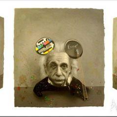 Знаменитости в стиле поп-арт от Марио Сории (Mario Soria)