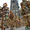 ХА Шульт и его личная армия из мусора