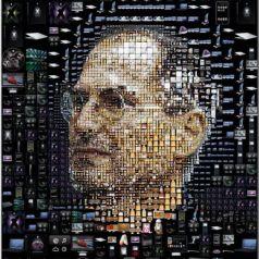 Tsevis Charis и его надгробия Цифровому Идолу