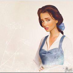 Jirka V??t?inen: обратные превращения принцесс