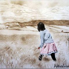 Allison Cortson: из грязи в князи