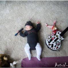 Adele Enersen программирует детские сны