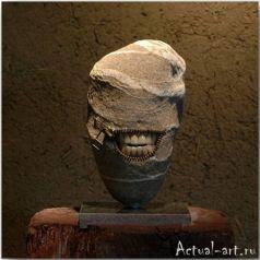 Hirotoshi Itoh: морщины должны быть от смеха