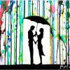 Marc Allante: художник, что рисует дождь