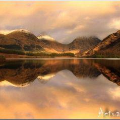 Roger Merrifield о природе как создателе зеркал