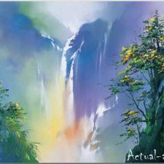 Thomas Leung о жизненной силе в искусстве