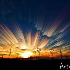 Matt Molloy о движении облаков в одном мгновении