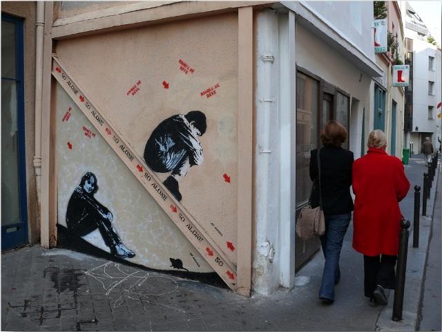 Джеф Аэрсоль (Jef Aerosol)_street-art_11
