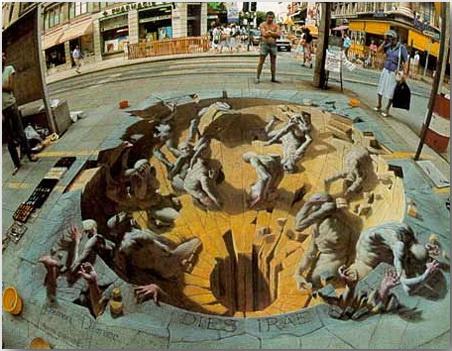 Эдгар Мюллер (Edgar Mueller)_3D_Street-art_06