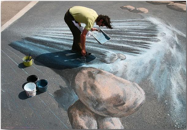 Эдгар Мюллер (Edgar Mueller)_3D_Street-art_08