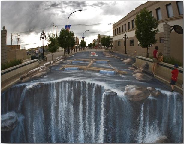 Эдгар Мюллер (Edgar Mueller)_3D_Street-art_09