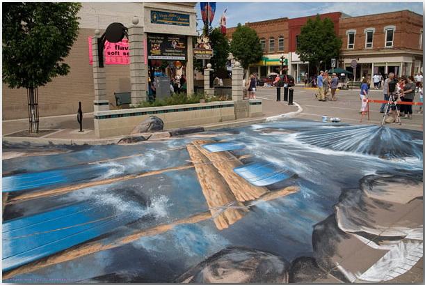 Эдгар Мюллер (Edgar Mueller)_3D_Street-art_10