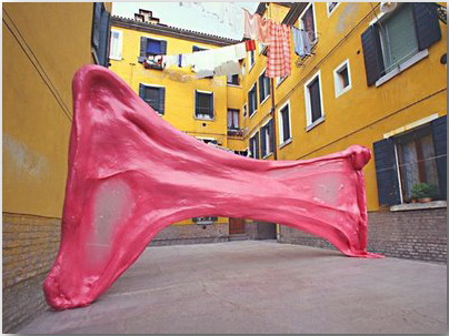 Мауризио Савини (Maurizio Savini)_sculptures_12