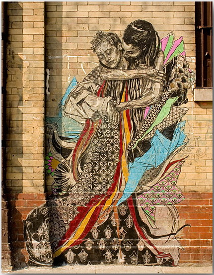 Caledonia Dance Curry (Swoon)_street-art_12