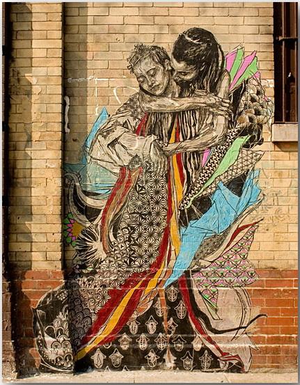 Caledonia Dance Curry (Swoon)_street-art_12