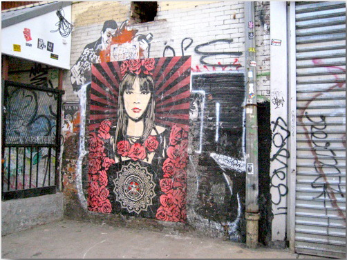 Шепард Фейри (Shepard Fairey)_Obey_stickers_street-art_08