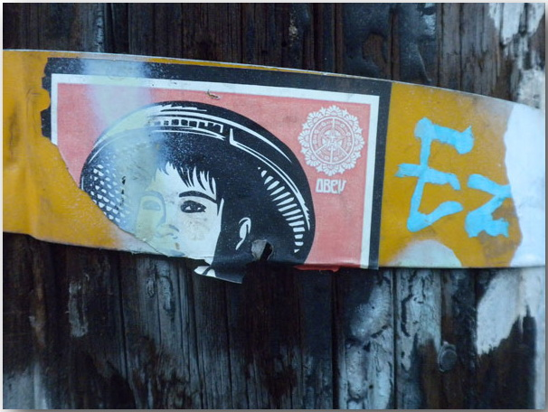 Шепард Фейри (Shepard Fairey)_Obey_stickers_street-art_09