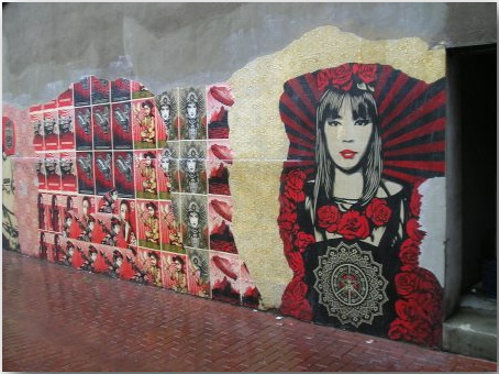 Шепард Фейри (Shepard Fairey)_Obey_stickers_street-art_11