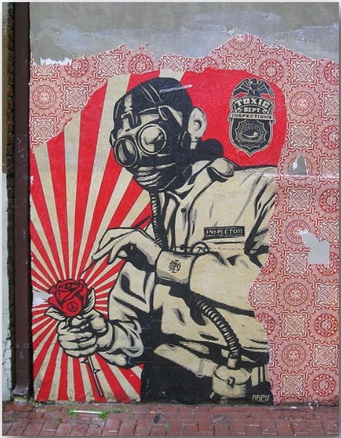 Шепард Фейри (Shepard Fairey)_Obey_stickers_street-art_16