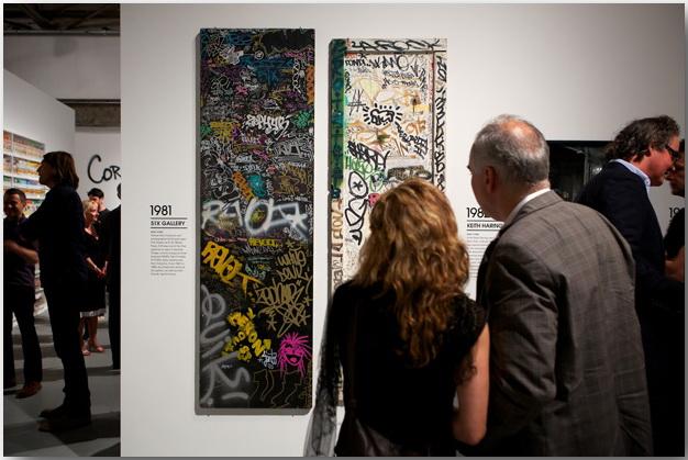 Кит Херинг (Keith Haring)_Street-art_12