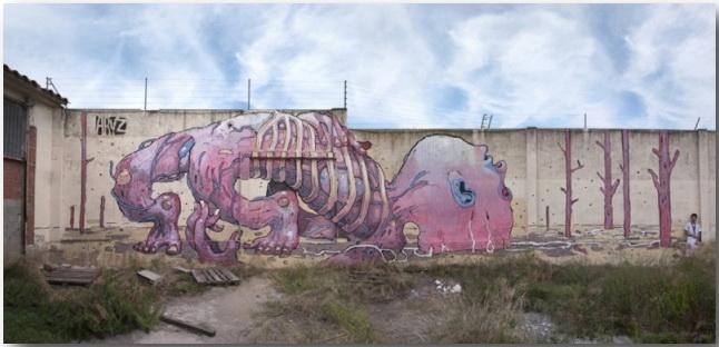 Aryz_Street Art_02