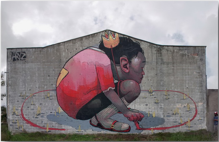 Aryz_Street Art_10