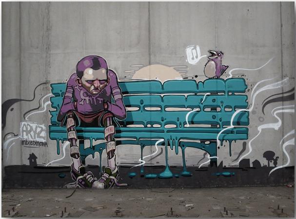 Aryz_Street Art_14