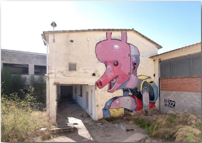 Aryz_Street Art_15