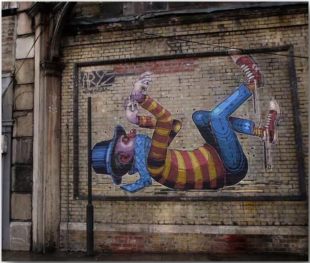 Aryz_Street Art_19