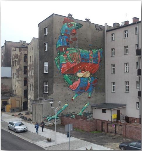 Aryz_Street Art_21