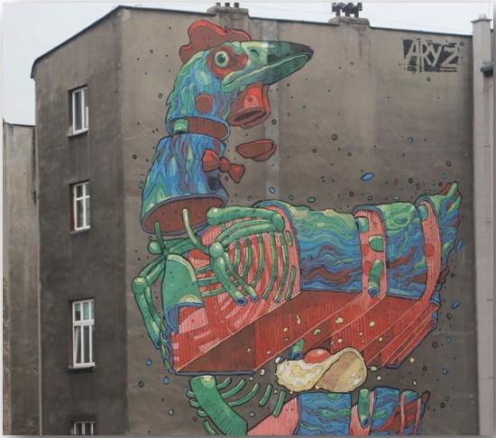 Aryz_Street Art_22