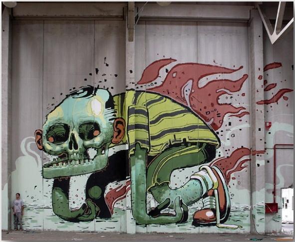Aryz_Street Art_24