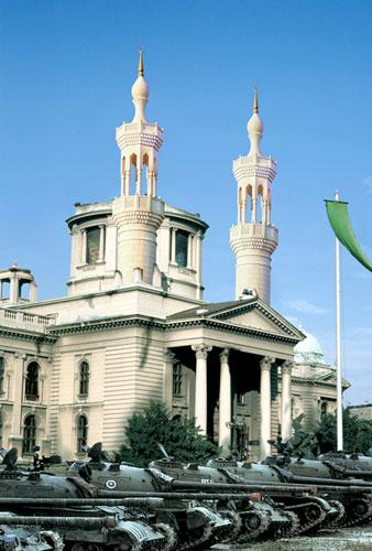 «Исламский проект»_AES+F_art_09