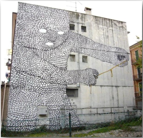 Андреа Мартиньони (Andrea Martignoni)_BLU_street-art_02