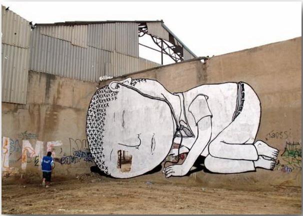 Андреа Мартиньони (Andrea Martignoni)_BLU_street-art_03