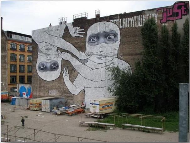 Андреа Мартиньони (Andrea Martignoni)_BLU_street-art_09