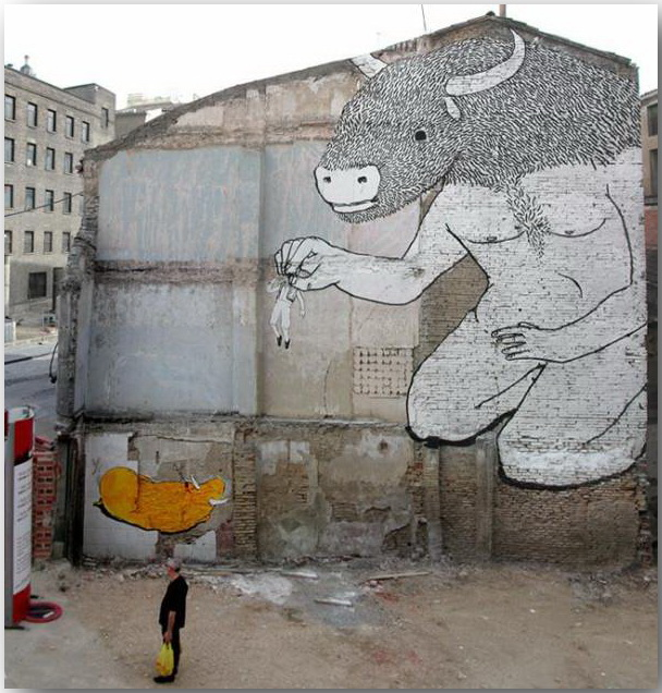 Андреа Мартиньони (Andrea Martignoni)_BLU_street-art_15