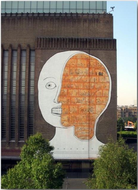 Андреа Мартиньони (Andrea Martignoni)_BLU_street-art_20