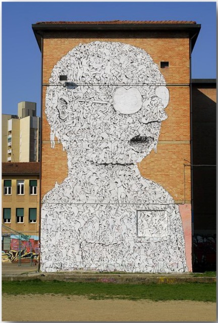Андреа Мартиньони (Andrea Martignoni)_BLU_street-art_21