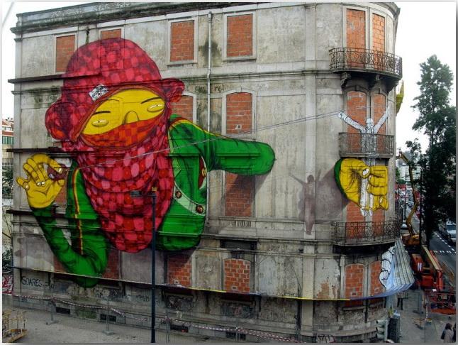 Андреа Мартиньони (Andrea Martignoni)_BLU_street-art_22