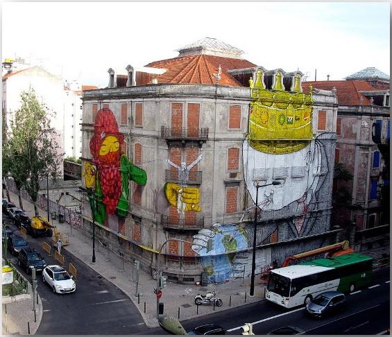 Андреа Мартиньони (Andrea Martignoni)_BLU_street-art_23