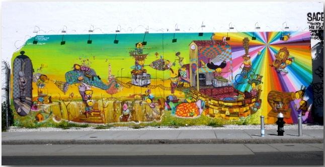 Otavio и Gustavo Pandolfo_Os Gemeos_street-art_01