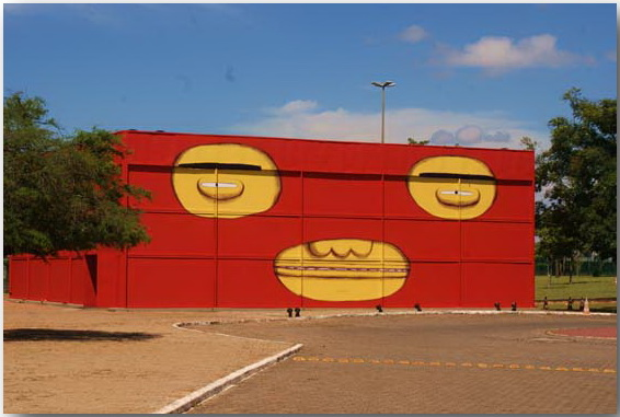Otavio и Gustavo Pandolfo_Os Gemeos_street-art_06