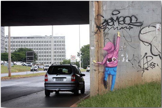 Otavio и Gustavo Pandolfo_Os Gemeos_street-art_07
