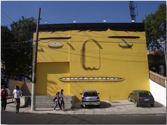Otavio и Gustavo Pandolfo_Os Gemeos_street-art_15