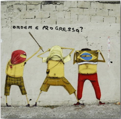 Otavio и Gustavo Pandolfo_Os Gemeos_street-art_18