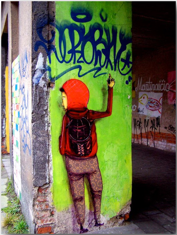 Otavio и Gustavo Pandolfo_Os Gemeos_street-art_19